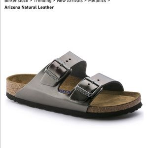 Birkenstock Arizona soft footbed sandals
